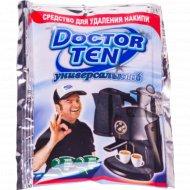 Средство для удаления накипи «Doctor Ten» универсальный, 60 г.