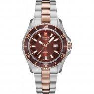 Часы наручные «Swiss Military Hanowa» 06-7296.12.005