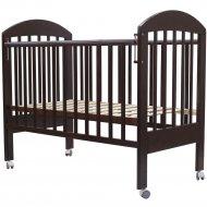 Кровать детская «Топотушки» Дарина-1, 33, венге