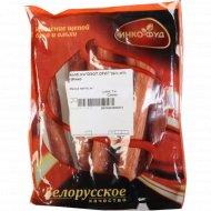 Колбаски полукопченые «Охотничьи оригинальные», высший сорт, 1 кг., фасовка 0.35-0.5 кг