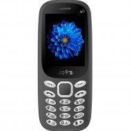 Мобильный телефон «Joys» S8 DS Charcoal Gray.