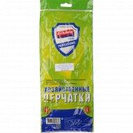 Перчатки хозяйственные «Аккуратъ» Glov Professional, L, 1 пара.