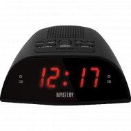 Часы-будильник с радио