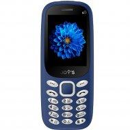 Мобильный телефон «Joys» S8 DS Dark Blue.