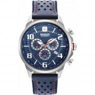 Часы наручные «Swiss Military Hanowa» 06-4328.04.003