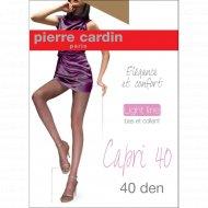 Колготы женские «Pierre Cardin» Capri 40 visone 3.