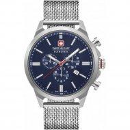 Часы наручные «Swiss Military Hanowa» 06-3332.04.003