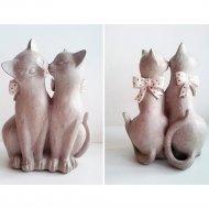 Набор для творчества «Коты с бантами» 3037.