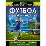 Книга «Футбол. Большая энциклопедия».