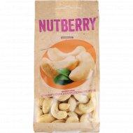 Кешьюсушеный«Nutberry» 100 г.