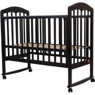 Кровать детская «Топотушки» Сильвия-2, 44, венге