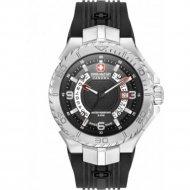 Часы наручные «Swiss Military Hanowa» 06-4327.04.007