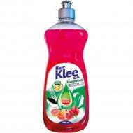 Средство для мытья посуды «Herr Klee» Granatapfel, красный апельсин и гранат, 1 л