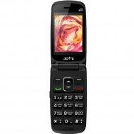 Мобильный телефон «Joys» S9 DS Vine Red.