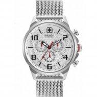 Часы наручные «Swiss Military Hanowa» 06-3328.04.001