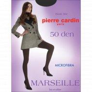 Колготы женские «Pierre Cardin» Marseille fumo 4.