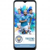 Смартфон «Tecno» Camon 12 Sky Cyan.
