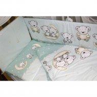 Подушка «Баю-Бай» Ми-ми Мишки, ПШ11-ММ3, 60х40 см