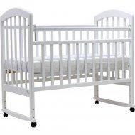 Кровать детская «Топотушки» Лира-2, 23, белый