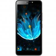 Смартфон «Itel» P13 Plus DS Phantom Black.