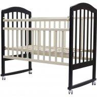 Кровать детская «Топотушки» Лира-2, 23, венге/слоновая кость