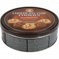 Печенье «Chocolate Chip Cookies»с шоколадной крошкой, 454 г.