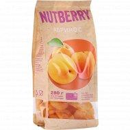 Абрикосы сушеные «Nutberry» экстра, 280 г.