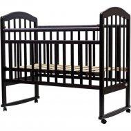 Кровать детская «Топотушки» Лира-2, 23, венге