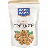 Грецкие орехи «Goоd Food» сушеные, 130 г.