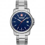 Часы наручные «Swiss Military Hanowa» 06-5230.7.04.003
