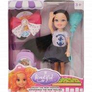 Игрушка «Кукла» 0668С