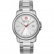 Часы наручные «Swiss Military Hanowa» 06-5230.7.04.001.30