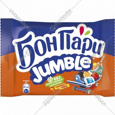 Жевательный мармелад «Бон Пари» Jamble ассорти 40 г