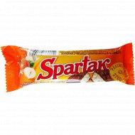 Шоколадный батончик «Spartak» с фундуком 45 г