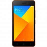 Смартфон «Itel» A16 Plus DS Sunglow Gold.
