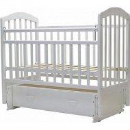 Кровать детская «Топотушки» Лира-7, 30, белый