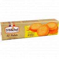 Сливочное песочное печенье «St Michel» 150 г.