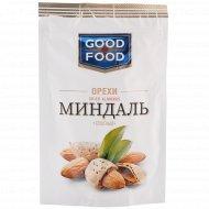 Миндаль «Good Food» сушеный, 130 г.