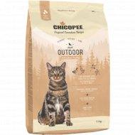 Корм «Chicopee» CNL Outdoor для активных котов, 1.5 кг.