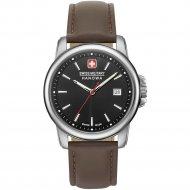 Часы наручные «Swiss Military Hanowa» 06-4230.7.04.007