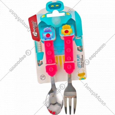 Набор детских столовых приборов «Apollo» Genio