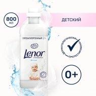 Кондиционер для детского белья «Lenor» 800 мл.