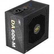 Блок питания «DeepCool» DA600-M DP-BZ-DA600-MFM.