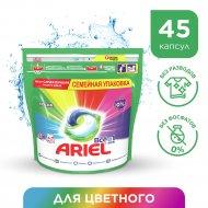 Капсулы «Ariel» колор, 45х27 г.