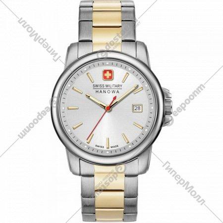 Часы наручные «Swiss Military Hanowa» 06-5230.7.55.001