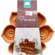 Форма силиконовая «Provence» 25 см.