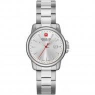 Часы наручные «Swiss Military Hanowa» 06-7230.7.04.001.30