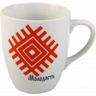 Кружка «Челси» Я люблю Беларусь, 300 мл.