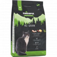 Корм «Chicopee» HNL No Grain беззерновой, 1.5 кг.