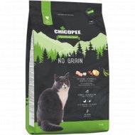 Корм для котов «Chicopee» Hnl no grain, беззерновой, 1.5 кг